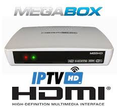 Veja como configurar CS no Megabox MG5