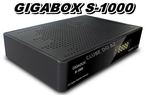 Gigabox S-1000